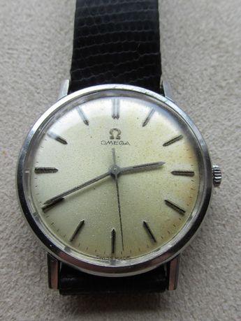Стар часовник Omega