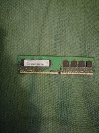 Memorie RAM Infineon Qimonda 512 MB, PC-5300 (667 MHz), DDR2 SDRAM