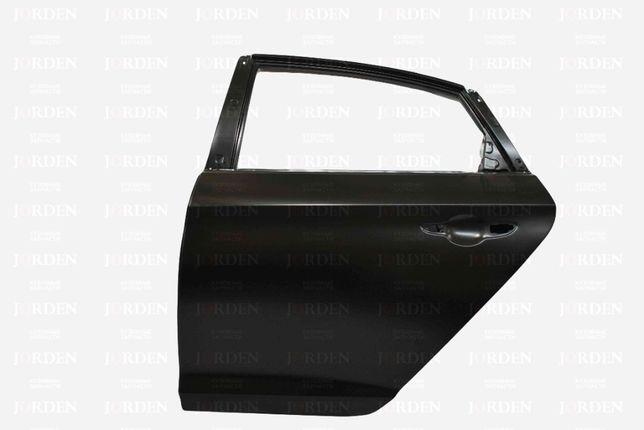Дверь задняя левая/LH Hyundai Sonata 7