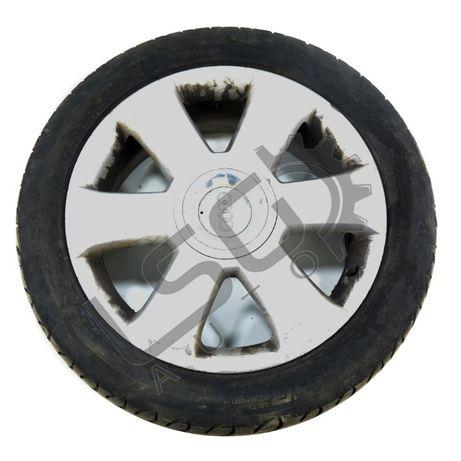 Алуминиеви джанти с гуми AUDI A6 (4F, C6) 2004-2011 A041220N-32