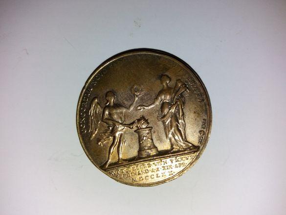 Медал Мария Терезия