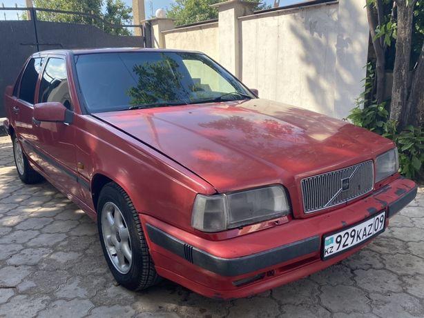 Продам Volvo 850  в отличном состоянии родная краска
