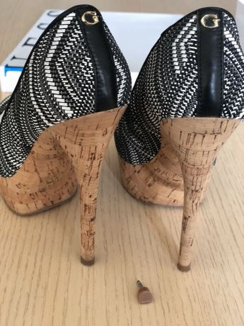 Guess обувки
