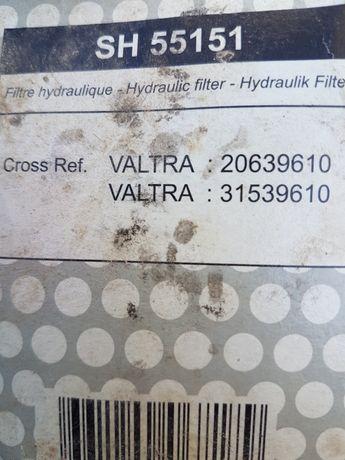 Filtru ulei hidraulic