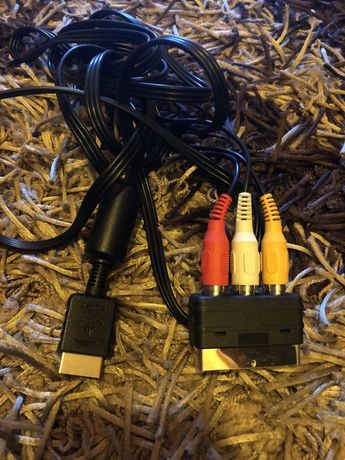 Cablu PlayStation 2 sau 3