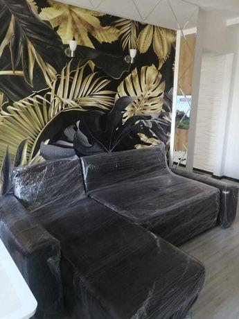 Продам НОВЫЙ угловой диван (размеры на фото)