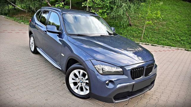 BMW X1 Xdrive Euro5 Inmatriculat 204Cp accept anumite schimburi auto