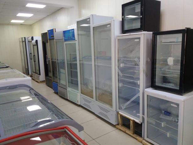 Витринные холодильники•Шкафы-витрины•Холодильные шкафы•Гарантия•Алматы