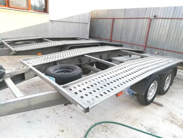 platforma auto închiriere de 2000 tone. 2.700 tone.. platforme