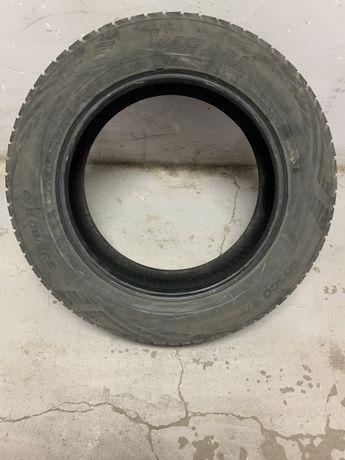 Продам шины 235-60r18 фирма Viatti, всесезонная