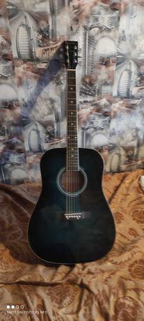 Гитара окустическая