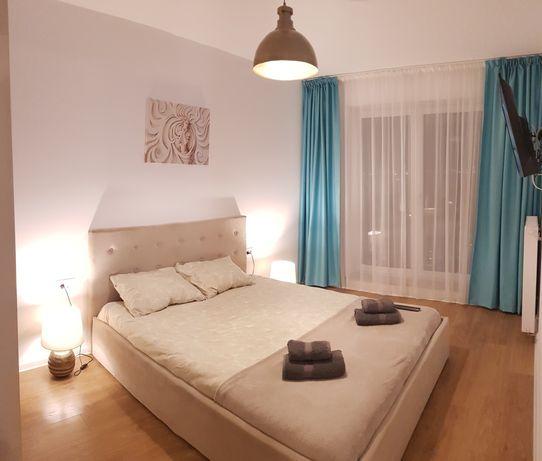 Cozy Apartments 2  - Ap. 2 camere Coresi Brasov Regim Hotelier