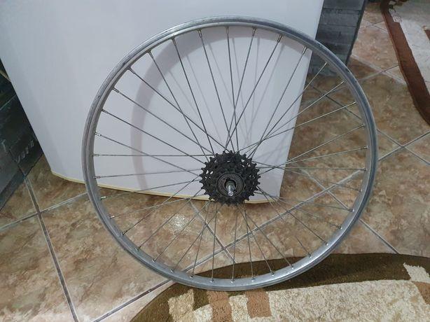 Roti biciclete 24'