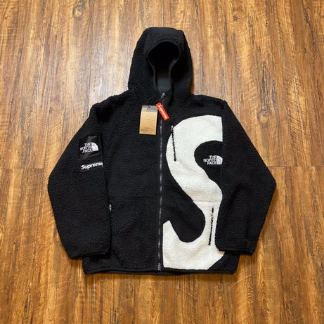 The north face x supreme jacket 20ss