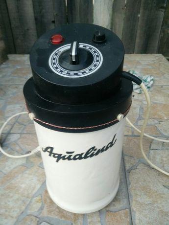 Compresor pompa incalzitor acvarii mari
