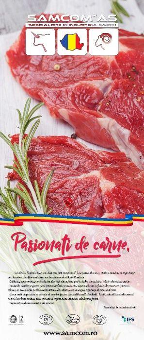 Muschi de vaca Romania calitate buna producator abator ! Botosani - imagine 1