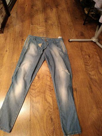 Легкие летние джинсы. Турция