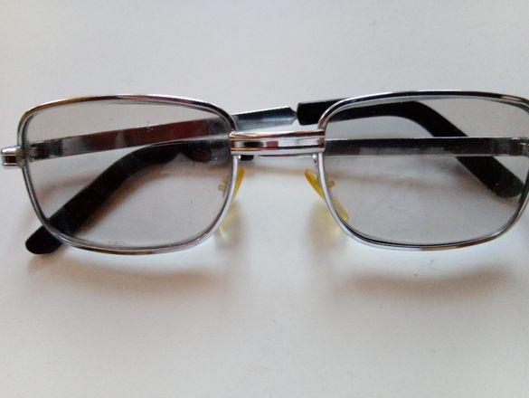 Метална рамка за очила