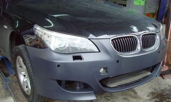 Предна M5 броня за BMW E60 /E61