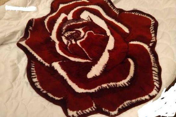 Дизайнерски ръчно изработен килим Белгия