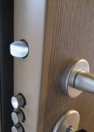 Ремонт на Метални Входни врати на Апартамент или Къща