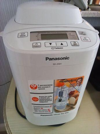 Хлебопечка Panasonic SD-2501