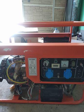 Продаётся газовый генератор