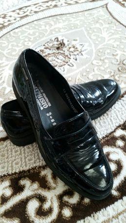 Женские туфли лоферы   Mephisto