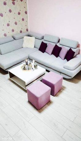 Apartament cu 3 camere de vânzare în Gheorgheni