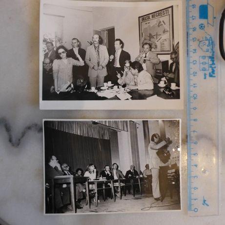 Tudor Gheorghe - Fotografii Vechi Perioada Comunista Foto Vintage '70