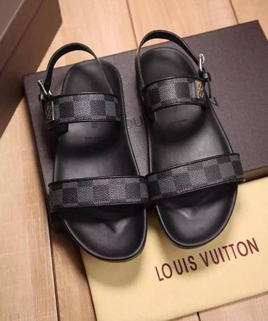 Authentic Sandale Barbati LOUIS VUITTON 2016 !!!