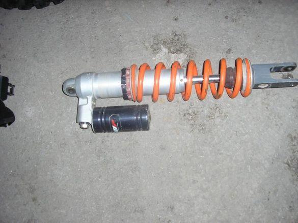 Части за КТМ 250 схф 2011 год.