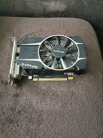 Vând placă video Sapphire Radeon R7 260X