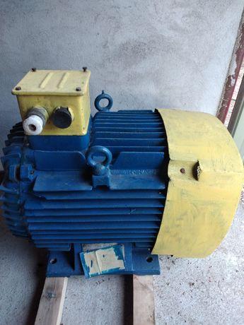 Motor electric trifazic 37 kw in perfecta stare de functionare