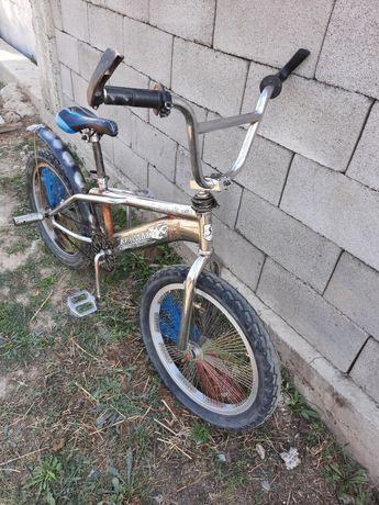 Велосипед  сатылады бағасына келісем  ауылда жүрген велосипед  жақсы