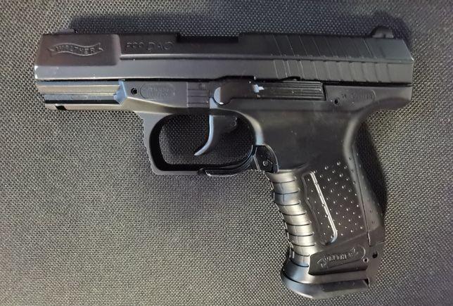 Airsoft, Pistol co2, 5 jouli