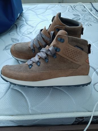 Ботинки мужские Merrell