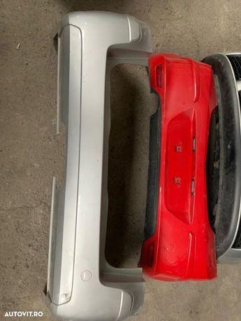 Bara spate Opel zafira B cu decupaj carlig