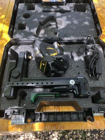 Laser stanley FatMax 360