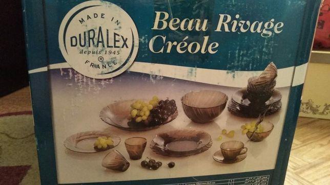 Сервиз Duralex France