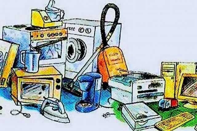 Vand patru aspiratoare vechi electrolux - voucher rabla electrocasnice