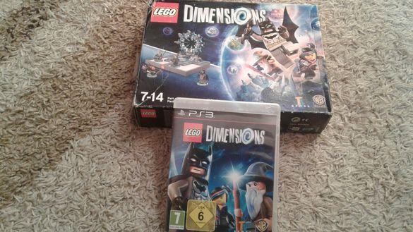 Lego Dimension ps3