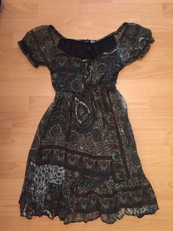 Vand doua rochițe frumoase de vara