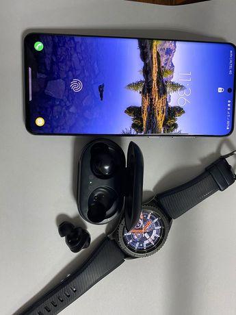Samsung Galaxy S20 ultra, Gear S3 Frontier, Galaxy buds! ТОРГ!!!