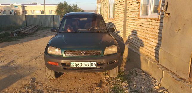 Продам RAV4 1996
