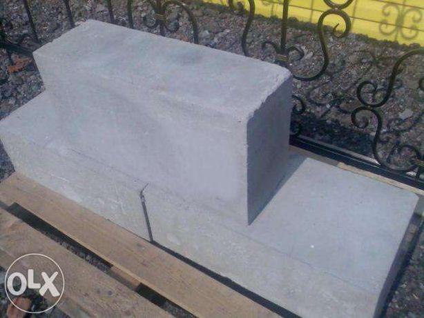 Пеноблок (газоблок) армированый, влагостойкий, высокого качества.