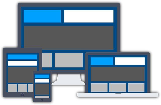 Realizez Site-uri Web de prezentare
