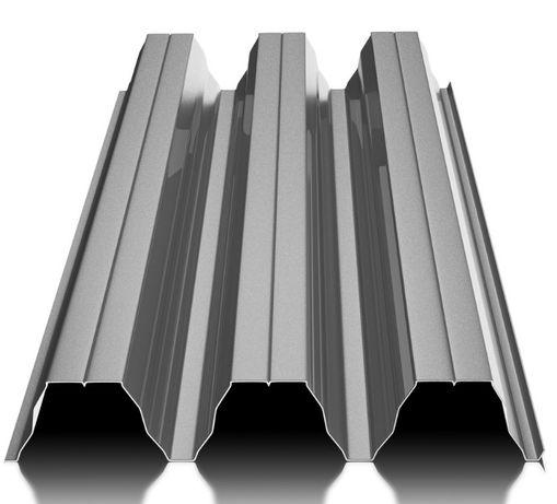 Tablă cutată pentru hale industriale, ferme agricole etc