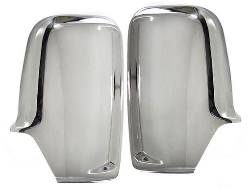 Capace oglinzi Sprinter/Crafter metal
