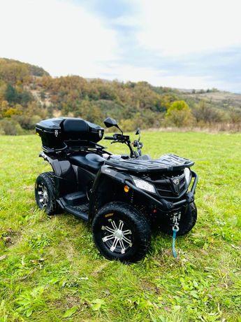Atv Cf Moto 450L